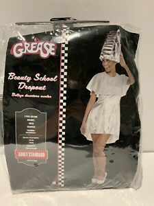 Womens Beauty School Dropout Grease Costume Standard Size Hat Only