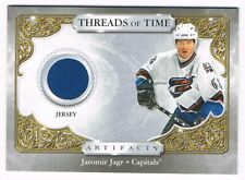2020-21 Artifacts Threads of Time Relics Jersey Pick From List !!