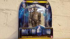Doctor Who: corroso Cyberman con Limb danni e di elettrocuzione MANI