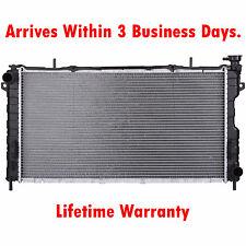 New Radiator For Grand Caravan Town & Country 01-04 3.3 3.8 V6 Lifetime Warranty