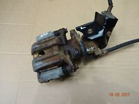HONDA S2000 N/S  REAR CALIPER   S2000 LEFT REAR BRAKE CALIPER   S2000 HANDBRAKE