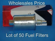 Lot 50 Fuel Filter GF55215 /G8219 Fits: Chevrolet GMC Isuzu & Oldsmobile