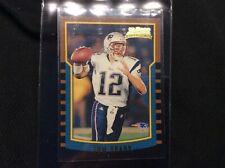 2000 Tom Brady  Bowman RC    Patriots