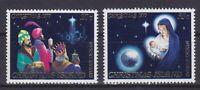 Weihnachtsinseln Mi Nr. 120, 121 **, Weihnachten 1979, postfrisch, MNH