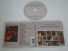 FLEETWOOD MAC/THE BEST OF PETER GREEN'S(COLUMBIA COL 510155 2) CD ALBUM