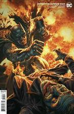 Detective comics #1024 Lee Bermejo Variant Batman Joker War DC 1st Print 20 NM