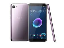 HTC Desire 12 Warm Silver (14 cm (5,5 Zoll) HD+ IPS-Display, 32GB speicher