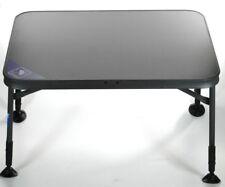 Campingtisch Table Falttisch Waterproof Schwarz KAMPA MEDIUM verstellbar Neu