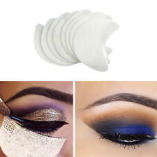 10Pcs 5 Pairs Eye Shadow Shields Protector Pads For Eyes Lips Makeup Beauty Tool