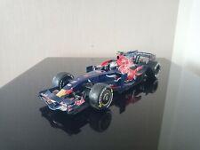 Vettel #15  - Toro Rosso Ferrari STR3 - Monza 2008 - 1st Victory  1:18 rain