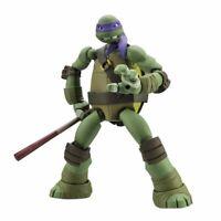 Action Figure Donatello: Revoltech Teenage Mutant Ninja Turtles/Dreams come true
