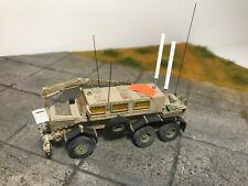 Weyhausen Roco Minitanks H0 Ladekran 1t Atlas Plane für MAN Bausatz