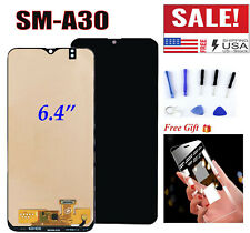 USA For Samsung Galaxy A30 A305 SM-A305F TFT LCD Touch Digitizer Screen Assembly