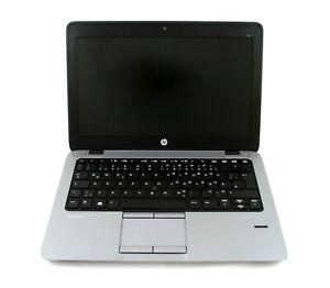 HP EliteBook 8470p I Intel Core i5-3360M (2,8 GHz) I 250 GB HDD I 4 GB DDR 3
