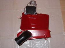 ALFA 75 2,0 TS original Luftfilterkasten mit Luftmengenmesser