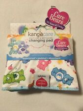 Nwt Kangacare Care-A-Lot Changing Pad Care Bears