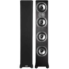 Polk Audio Tsi500 Floorstanding Speakers Pair