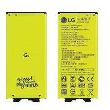 Original LG BL-42D1F Akku 2700 mAh für Optimus G5 (H850) Batterie Battery
