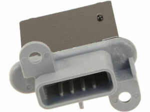 For Chevrolet Equinox Blower Motor Resistor Santech/ Omega Envir. Tech. 83781NT