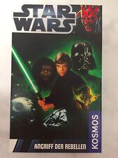 Kosmos 699567 - Star Wars - Angriff der Rebellen Mitbringspiel Spiel wie Neu