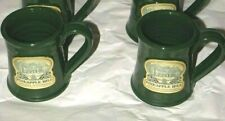 Deneen Pottery Mugs Pineapple Hill New Hope Pennsylvania.