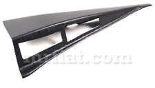 Alfa Romeo Spider 86-94 Trunk Handle Plate New