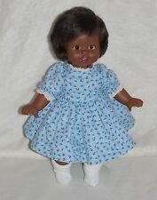 Fisher Price African American Little Mommy Sweet As Me Doll 2007