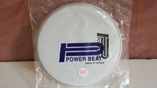 Pcs Clear Power Beat 8.75'' Skin Darbuka Head Original Power Beat  Skin # 2