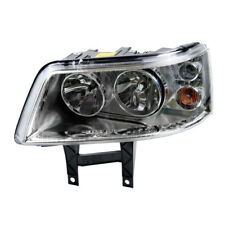 VW Transporter MK 5 2003-2010 Magneti Headlamp Headlight Left N/S Passenger Side