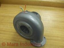 Turbo Blower HN-50BT Centrifugal Fan 3 Phase 2 Poles - Used