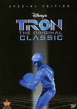Tron (Dvd, 2011, 2-Disc Set, Special Edition)