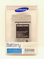 Batteria originale Samsung Galaxy Chat B5330 in blister, garanzia europea