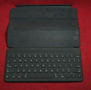 """Apple Smart Keyboard for iPad Pro 10.5"""" 7th 8th Gen Air 3rd Gen MX3L2LL/A"""