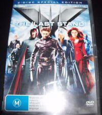 X-Men The Last Stand Speciaal Edition (Hugh Jacksman)(Aust Reg 4) 2 DVD – New