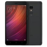 SMARTPHONE XIAOMI REDMI NOTE 4 NEGRO 64 GB + 4 GB RAM (DUAL SIM)