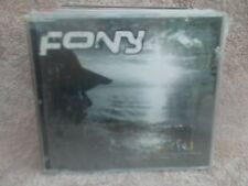 FONY NEFER( COPRO RECORDS-CDP041) C.D. NEW SEALED