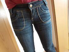 Sexy Damen Jeans von Fishbone W25 (DE34)