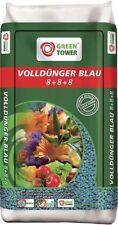Green Tower volldünger azul 5 kg 8+8+8 universaldünger jardín-fertilizante