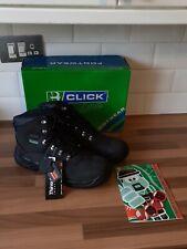 Click S3 Dual Density PU TPU Thinsulate Boot - Size UK 10