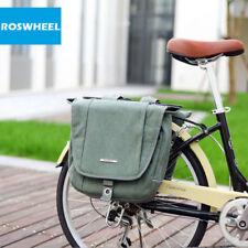 Roswheel Rear Bicycle Panniers