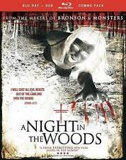 A Night in the Woods BD+DVD Combo [Blu-r Blu-ray