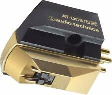 Audio-Technica AT-OC9/III MC Phono Cartridge; ATOC9-III (New)