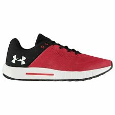 Under Armour Mens Micro G Pursuit Trainers Shoes Lace Up Breathable Sneakers