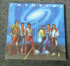 FREE 2for1 OFFER-Jacksons* – Victory Label: Epic – QE 38946 Format: Vinyl, LP,