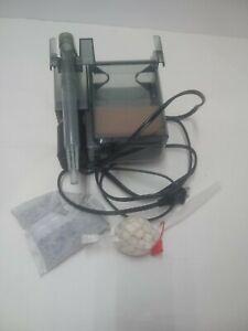 Aqua Clear - Power Filter 5 to 20 Gallon Fish Tank Filter 120V T-01008