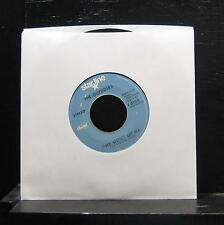 "The Outsiders - Time Won't Le Me / Girl In Love 7"" Vinyl 45 VG+ Starline 6165"