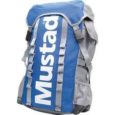 Mustad Sac à Dos Gris/Bleu Carry All Lugage Extérieur Pêche en Mer S4002