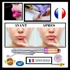 HYALURON PEN stylo pour injections/Ampoule /Acide hyaluronique au choix