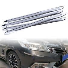 4x Auto Body Stoßstange Schutz Streifen Gummi Kantenschutz Gummi Guard
