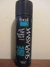 Focus 21 sea plasma hair booster  Leave-In Conditioner 8 oz